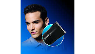 41 mm hair clipper to style your hair
