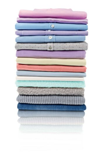 100% safe on all ironable garments