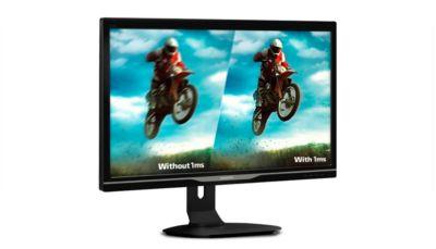 Philips 273P3LPHEB/00 Monitor Driver Windows