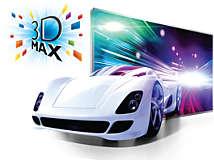 Технология Active 3D Max