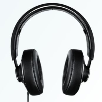 Über-Ohr-Kopfhörer sorgen für exzellente Geräuschisolation
