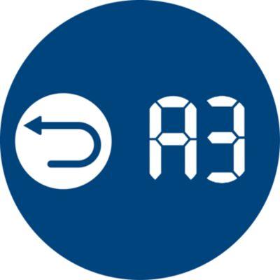 Функция блокировки системы контроля качества воздуха