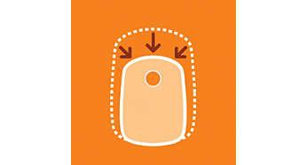 Małe wymiary urządzenia ułatwiają jego przechowywanie