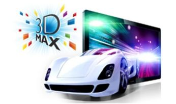 3D Max 120Hz