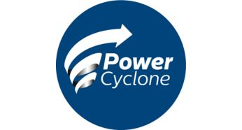 Philips 1400W PowerCyclone 3 Bagless Vacuum Cleaner