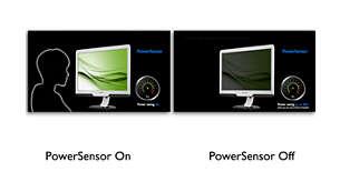PowerSensor tiết kiệm lên đến 80% chi phí năng lượng