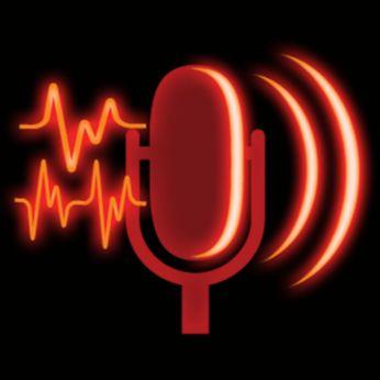 Микрофон с шумоподавлением не пропускает фоновый шум
