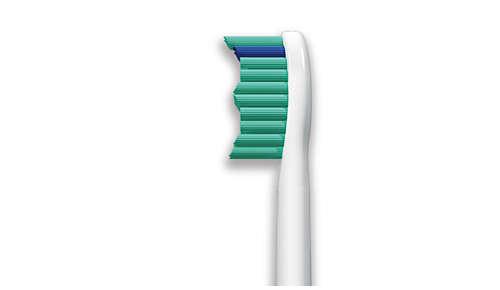 Têtes de brosse ProResults Standard