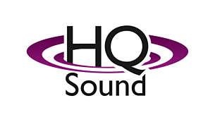 Звук высокого качества: продвинутые инженерные решения для превосходной акустики