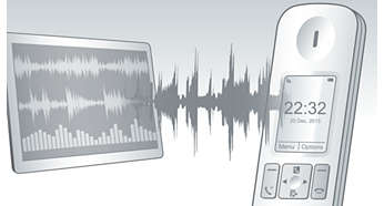 Advanced sound testing & tuning for superb voice quality