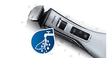 100% resistente al agua para limpiar fácilmente