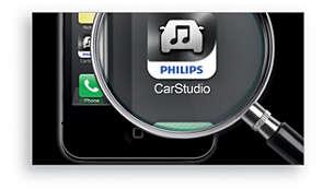 """Nemokama """"Philips CarStudio"""" programa – kontroliuokite leidžiamus įrašus"""