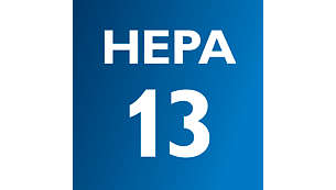 فلتر Ultra Clean Air HEPA 13 مع تقطير بنسبة 99.95%
