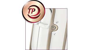 ThermoProtect-Temperatureinstellung