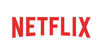 Netflix-streaming, TV-episoder og filmer over Internett