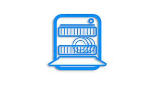 Accessoires compatibles lave-vaisselle