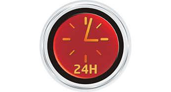 人性化 24 小時預約功能