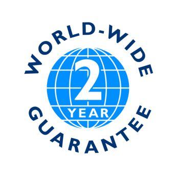 2 ani garanţie