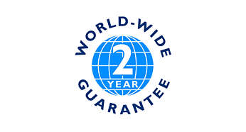 To års garanti