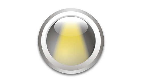 Den perfekte lysstråle til indirekte belysning