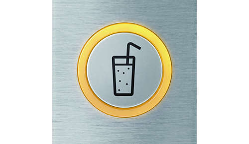 Bouton unique Smoothie et Pulse