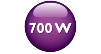700 瓦強力馬達