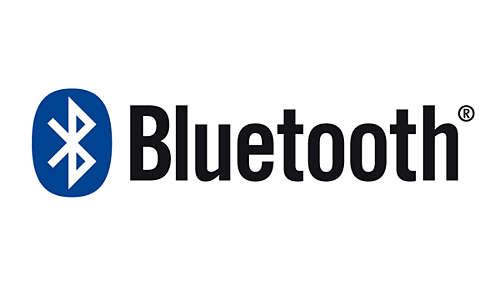 Fungerar med alla Bluetooth-aktiverade enheter