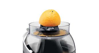 Zubehör für Zitronenpresse