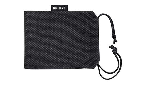 Travel and storage pouch