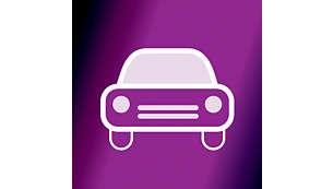 Automobilinis kištukas – neribota veikimo trukmė
