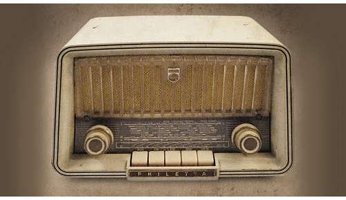 Moderne herinterpretatie van het markante Philetta-ontwerp