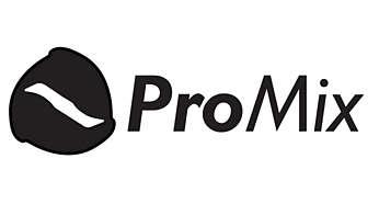 Tecnologia de preparo ProMix
