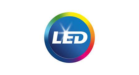 Image result for philips led logo