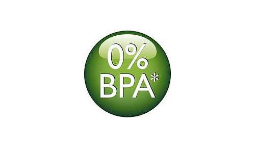 Philips Avent förslutningslock är BPA-fria