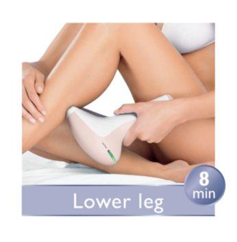 Didesnis kūno priedas padės greičiau atlikti procedūrą