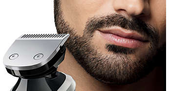 High performance trimmer for faster, easier styling