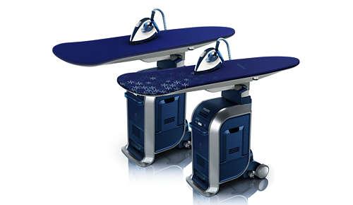 Originele WardrobeCare-strijkplankhoes