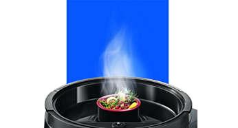 Контейнер для трав и специй для придания блюдам аромата душистых приправ