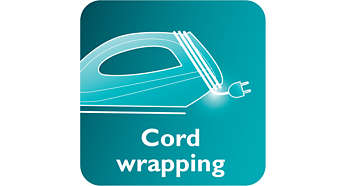 Cord winder for easy cord storage