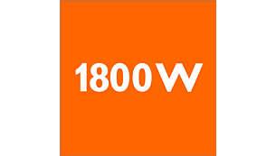 1800 W мотор за висока работна мощност