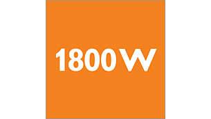 Мощный мотор 1800Вт