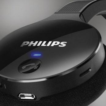 Disfruta de sonido natural y equilibrado con controladores de neodimio 32mm