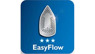 Ceramic EasyFlow soleplate