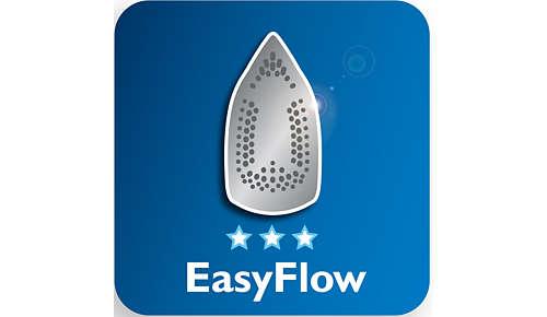 EasyFlow Keramikbügelsohle