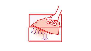 Boîte de rangement thermo-résistante pour un rangement facile