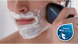Philips AquaTouch Shaver AT620/14