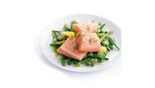 Приготовление на пару сохраняет питательную ценность — полезно для здоровья