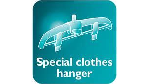 Gantungan pakaian khusus