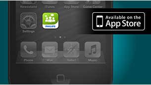 Brezplačna aplikacija WeCall za hitre in intuitivne konferenčne klice