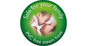 Mangueira de valor de silicone BPA-Free